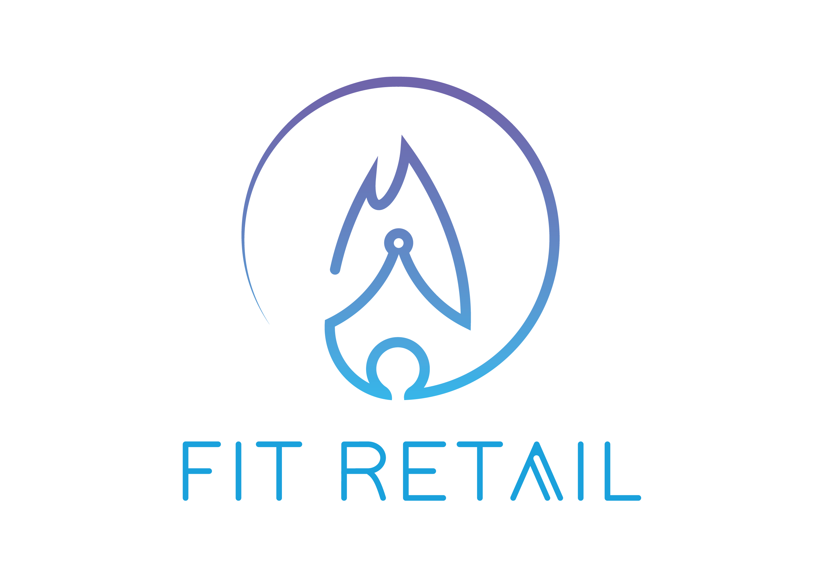 Fit Retail logo